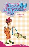 Junie B. Jones maskota bila - Park, Barbara