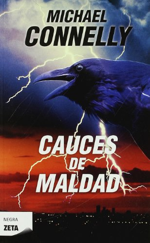 Cauces de maldad (Harry Bosch) (Spanish Edition) - Michael Connelly