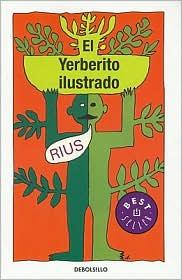 Yerberito Ilustrado - Rius