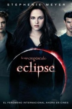 Eclipse (Bolsillo) - Meyer, Stephenie