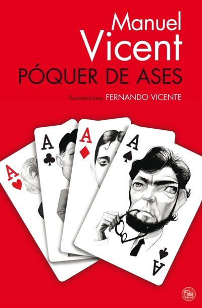 Póquer de ases