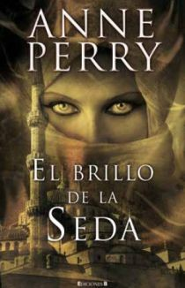 El brillo de la seda - Perry, Anne