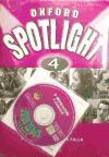 Spotlight 4º ESO WorkBook