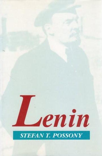 Lenin - Possony Stefan T.
