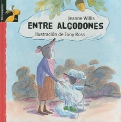 Entre Algodones - Willis, Jeanne
