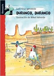 Durango, Durango - Mikel Valverde (Illustrator)