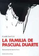 FAMILIA PASCUAL DUARTE GALAXIA