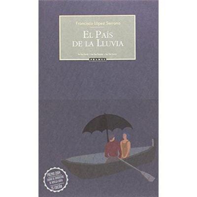 El País de la Lluvia
