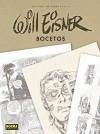 Bocetos (sketchbook) - Eisner, Will