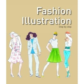 Modern Fashion Ilustration