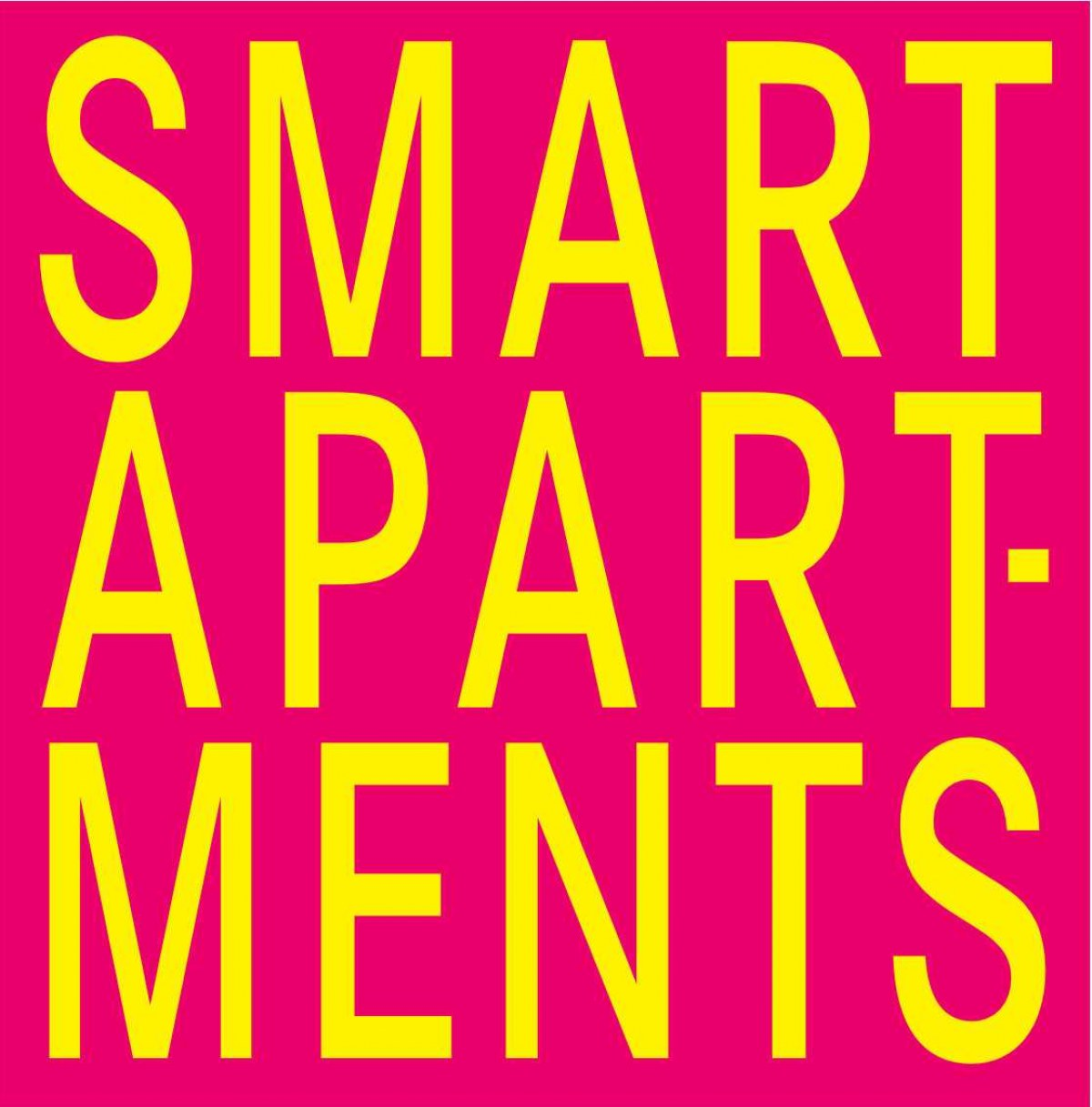 Smart apartments / apartamentos con estilo - Vv.Aa.