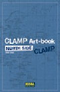 Clamp North Side: Art-book - Clamp