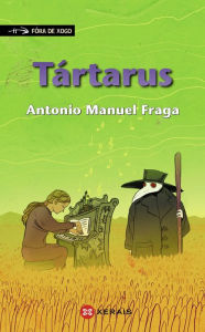 Tártarus Antonio Fraga Author