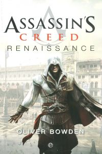 Assassins creed - Bowden, Oliver