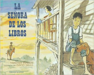 Senora De Los Libros - Heather Henson