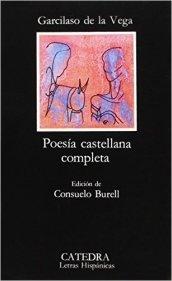 Poesia castellana completa