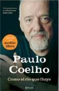 Como el río que fluye (Biblioteca Paulo Coelho)