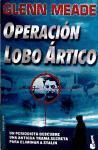 OPERACIÓN LOBO ÁRTICO (BOOKET ESPECIAL NAVIDAD 2007)
