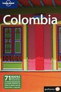 Colombia (Guías de País Lonely Planet)