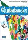 Jóvenes Ciudadan@S. Cuaderno De Actividades