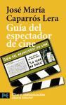 Guía del espectador de cine