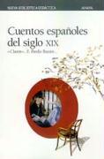 Cuentos españoles del siglo XIX,