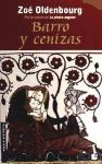 BARRO Y CENIZAS (Booket Logista)