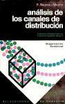 Análisis de los canales de distribución y organización comer