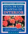 Guía de las plantas de interior (GUÍAS DEL NATURALISTA-PLANTAS DE INTERIOR)