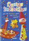Fiestas infantiles, taller de manualidades (Adivinanzas Y Chistes)