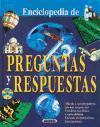 Enciclopedia de preguntas y respuestas (Libros Didacticos Cartone)