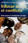 Educar desde el conflicto