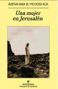 Una mujer en Jerusalen (Spanish Edition)