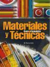 Manual de materiales y técnicas