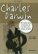 Me llamo? Charles Darwin