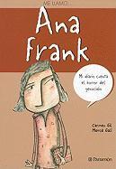 Ana Frank (Anne Frank) Carmen Gil Author