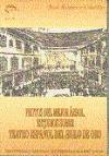 Frutos del mejor árbol : estudios teatro español del Siglo de Oro (AULA ABIERTA)