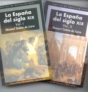 La España del siglo XIX (Básica de Bolsillo, Band 44)