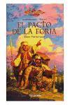 EL PACTO DE LA FORJA (LAS NACIONES ENANAS 01) DRAGONLANCE