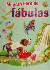 MI GRAN LIBRO DE FABULAS