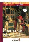 Poema de Mio Cid (Lecturas - Audio Clásicos Adaptados - Nivel Medio)