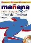 Mañana 4 Libro del Profesor