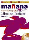 Mañana 2. Libro del Profesor