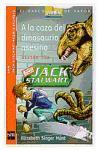 A la caza del dinosaurio asesino (Jack Stalwart - B.Vapor Na)