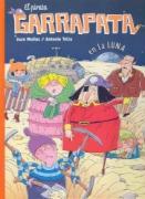 El pirata Garrapata en la Luna (Cómics de El Pirata Garrapata, Band 2)