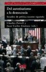 Del autoritarismo a la democracia: Estudios de política exterior