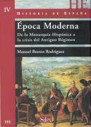 HªDE ESPAÑA-EPOCA MODERNA