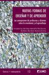 Nuevas Formas De Pensar La Ensenanza y El Aprendizaje (CRITICA Y FUNDAMENTOS, Band 12)