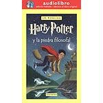 Harry Potter - Spanish: Harry Potter y la piedra filosofal (8 CDs)