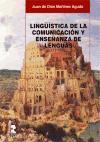 LINGUISTICA DE LA COMUNICACION Y ENSEÑANZA DE LENGUAS